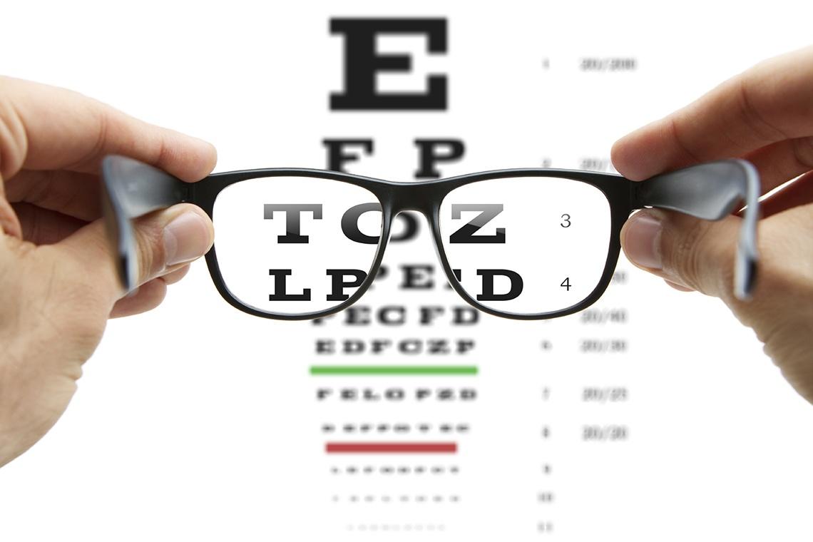 Cinco consejos para cuidar de tus ojos