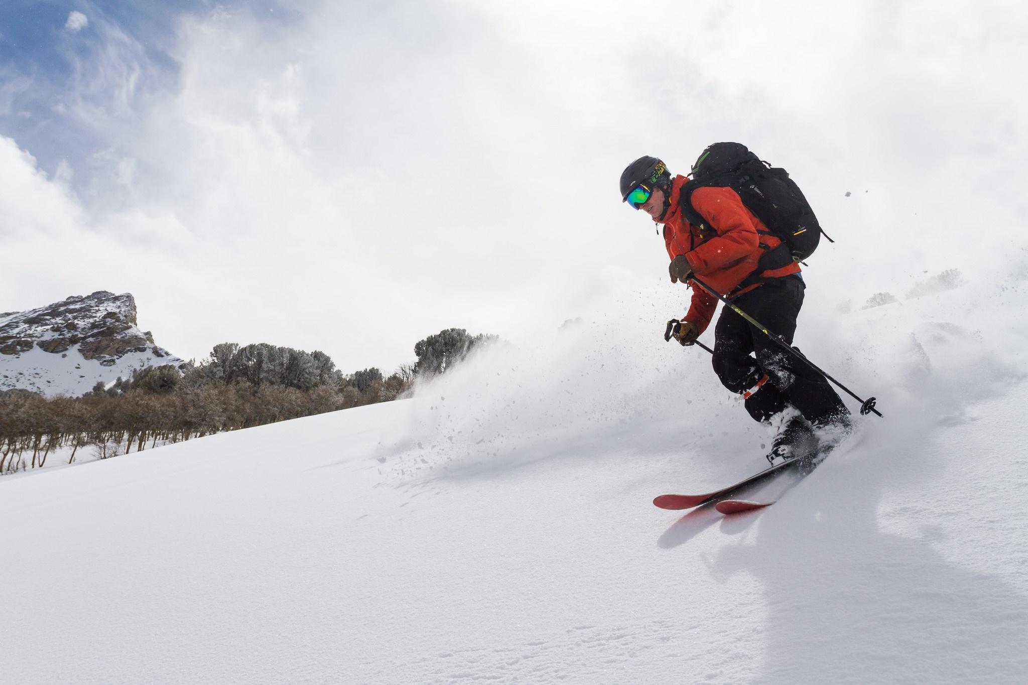 ¿Sabes cómo afecta la nieve a tu visión?