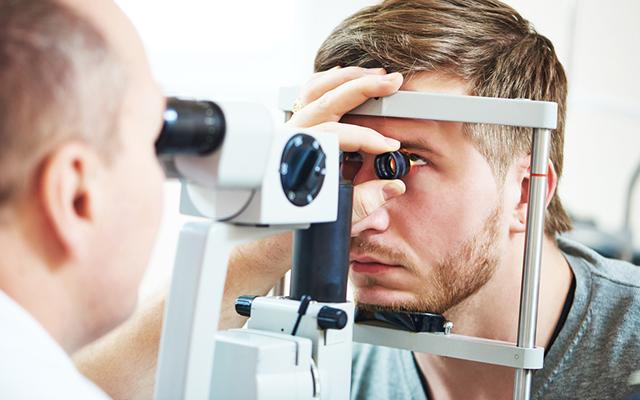 No pierdas de vista las revisiones oculares