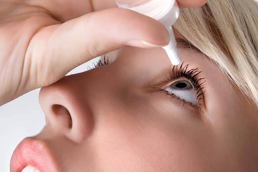 Sequedad ocular: una molestia fácil de evitar