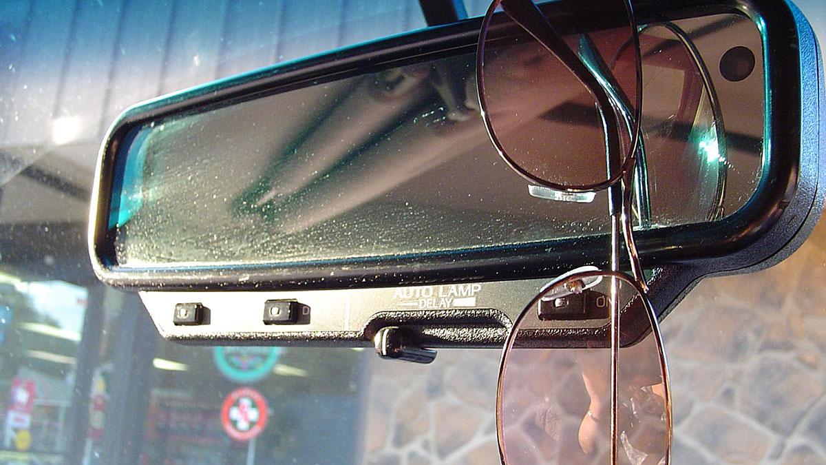 La conducción después de la cirugía láser ocular