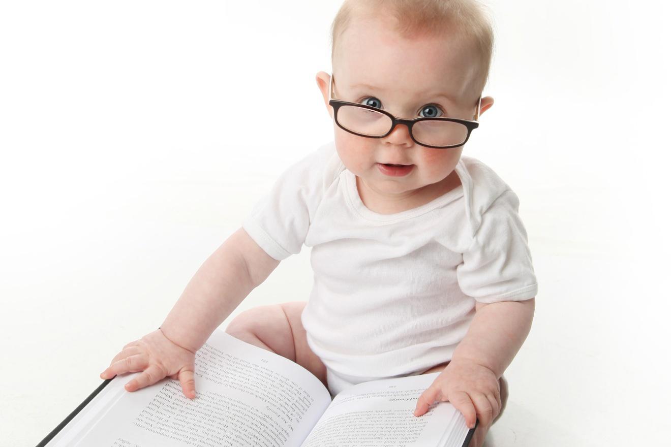 Gafas para niños: ¿qué tener en cuenta?
