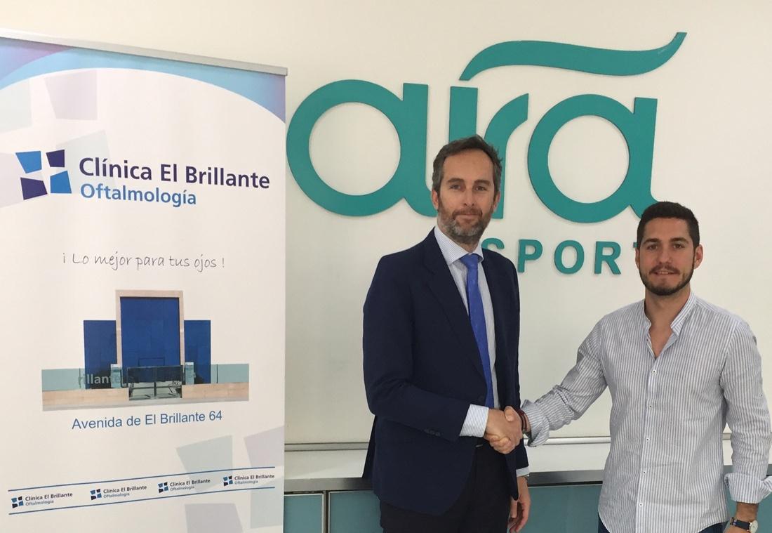 Acuerdo con el Centro Deportivo Aira Sport