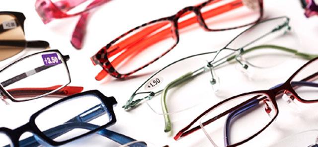 Gafas Premontadas