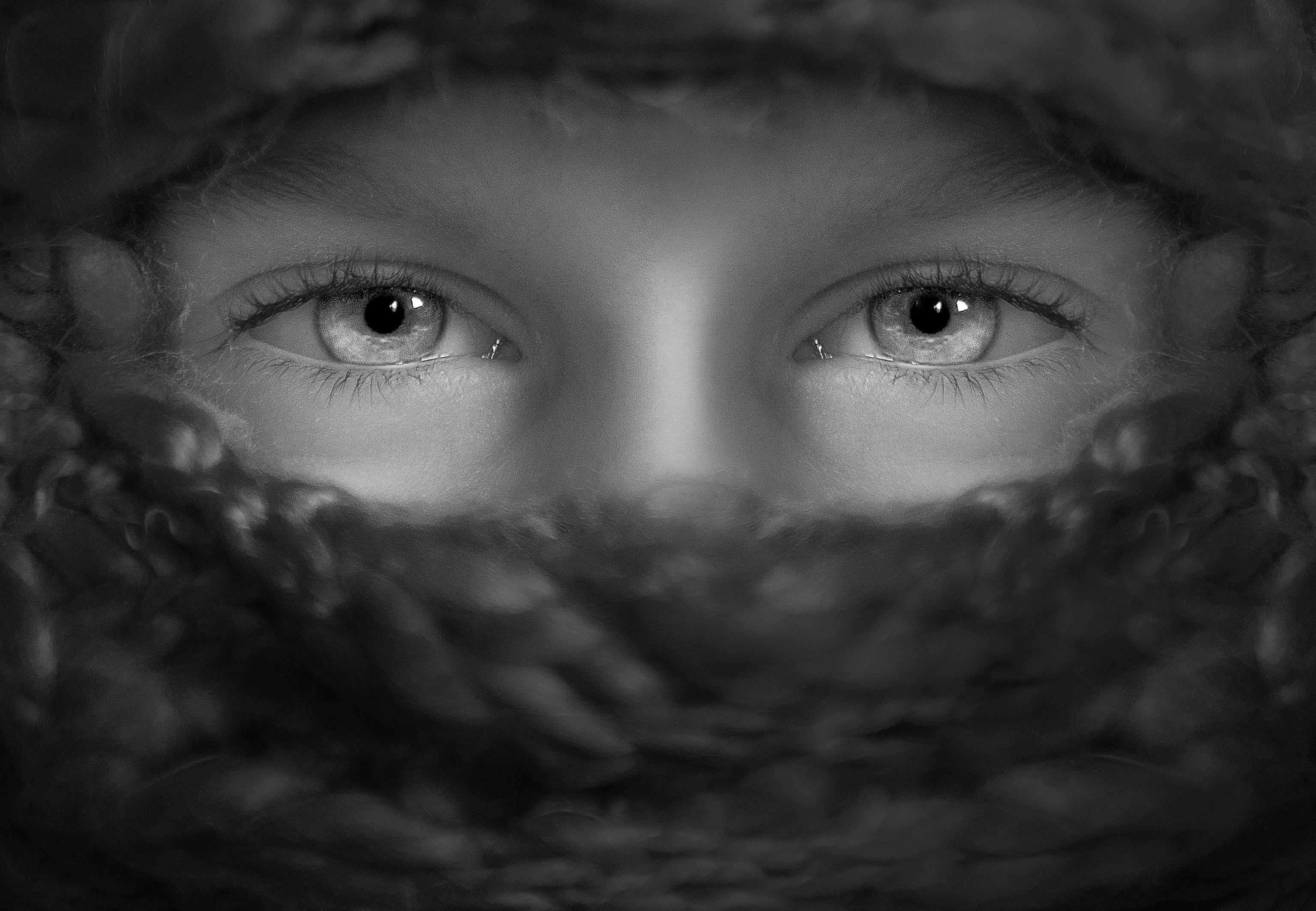 La degeneración macular de la retina