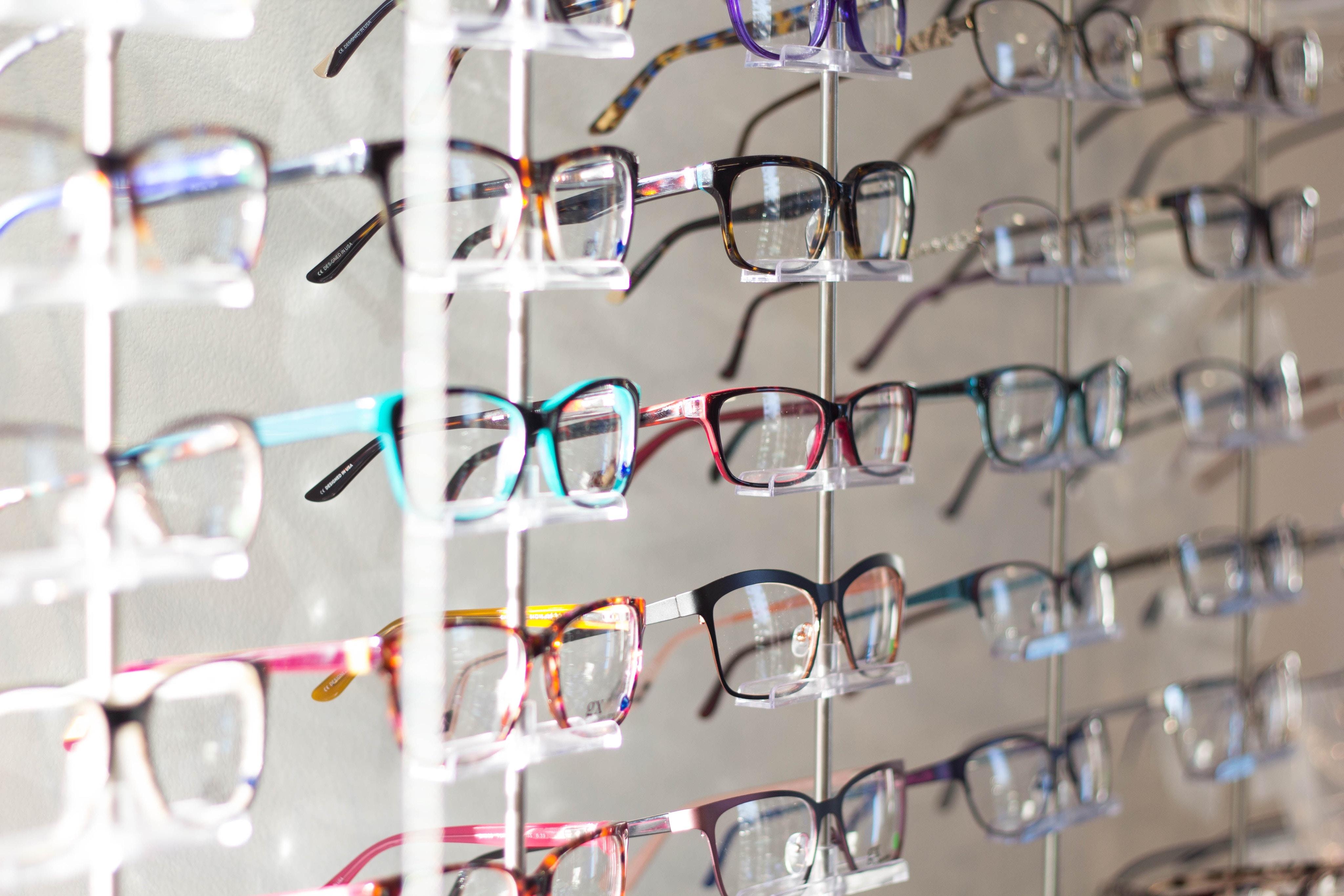 ¿Cada cuánto tiempo he de cambiar de gafas?