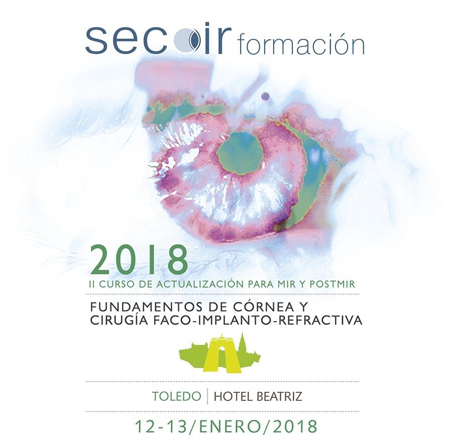 Curso de Actualización sobre los Fundamentos de Córnea y Cirugía Faco-Implanto-Refractiva