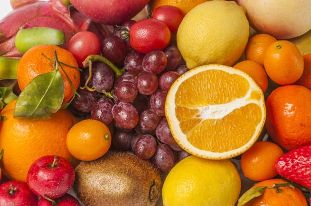 Alimentos idóneos para cuidar de nuestra salud visual