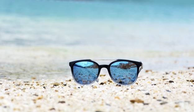 Consejos para mantener una correcta salud visual de cara al próximo verano